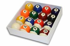 New Single Replacement Billiard Pool Ball Reg size 2.25 inch