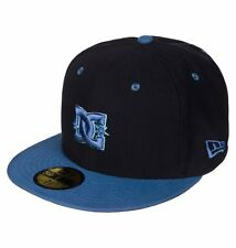 DC Shoes Cap EMPIRE SE - black - New Era 59Fifty Basecap - fitted - UVP: 39,95€