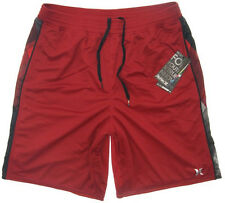 Hurley Athletic Short ACTIVE BOTTOMS MULTIPLY elasticity surfing short sz L XL