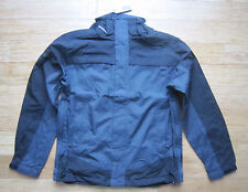 5.11 Tactical Tac Dry Rain Shell Size S M L XL Charcoa Waterproof Jacket $140