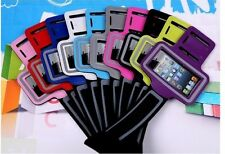 2 Colors New Gym Running Sport Armband Case Cover For Various phones