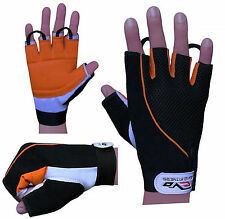 Evo Fitness Gym Glove,Weightlifting,Cycling Gloves Fitness GEL Wheelchair glove