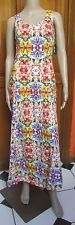Lord & Taylor Multi-Color Maxi Dress NWT Various Size MSRP: $120