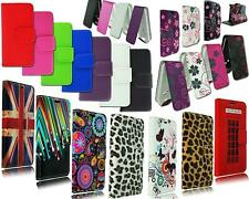 NEW STYLISH LEATHER FLIP WALLET POUCH CASE COVER FOR NOKIA 220 N220 DUAL SIM