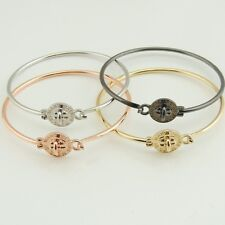 New Cute MARC BY M JACOBS Button Bracelet Bangle for Children 4 colors available