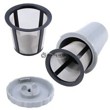 1 x Replacement Part for KEURIG My K-Cup Reusable Coffee Filter FULL 3 SET H3C