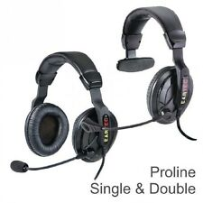 Eartec Headsets for Production Intercom Systems