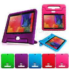"Kids Safe Shock Proof Case Handle Cover for Samsung Galaxy Tab 3/4 10.1"" Tablet"