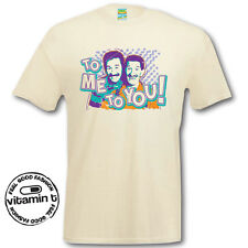 Chuckle Brothers To Me To You T-Shirts Retro Televison Gifts For him