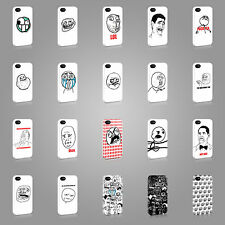 MEME INTERNET FACES TROLL CASE HARD COVER ROTO2 FOROCOCHES FOR iPHONE OR SAMSUNG