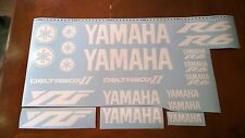full YAMAHA YZF R6  Decal kit, choose color, Vinyl Sticker