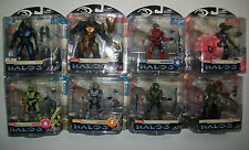 Halo 3 Series 3 McFarlane Figures Brand New in Box...