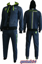 Cannondale Track Suit Jogging Anzug Pro Cycling Team 2014 NEU