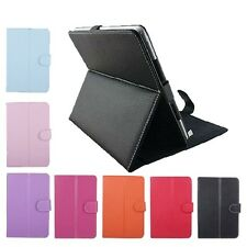 """Flip Leather Case Cover stand For 9"""" RCA 9inch Android Tablet -US local ship"""