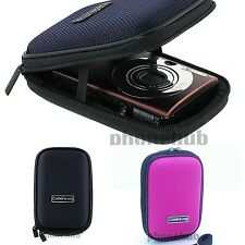 HEAVY DUTY CASE COVER POUCH BAG DIGITAL CAMERA CANON SD600 SD630 SD750 SD800 IS