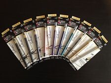L'oreal Infallible Never Fail Silkissime Silky Pencil Eyeliner 10 Colors