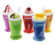 ZOKU Slush/Shake Maker Freshly Squeezed Healthy Fruit Juice Drink Milkshake Life
