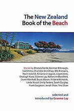 The New Zealand Book of the Beach  Book