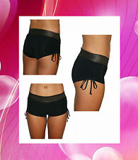 Pole Dancing Shorts suitable for Roller Derby, Cross Fit, Yoga and Dance