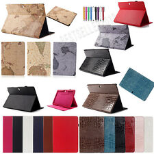 New Synthetic Leather Case For Samsung Galaxy Note Pro/Tab Pro 12.2 SM-T900 P900