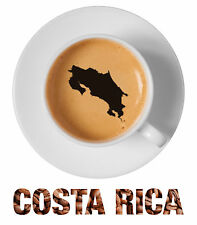 2 lbs Organic Costa Rica Coffee - Roasted Packed & Shipped