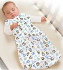 Summer Infant Cotton SwaddleMe Baby Sack Blanket for Safer Sleep - 732304