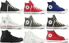 Converse Chuck Taylor All Star Specialty Genuine Leather Hi-Top