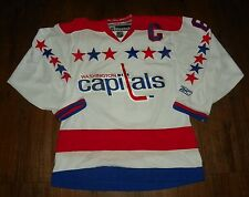 Washington Capitals Alex Ovechkin Winter Classic Reebok Premier NHL Jersey New