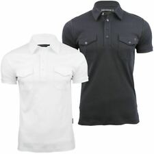 French Connection/ FCUK Simpleton Short Sleeved Polo T-Shirt