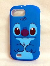 Cartoon Lilo & Stitch cute lovely Case Cover For ALL cell MOBILE PHONES 3