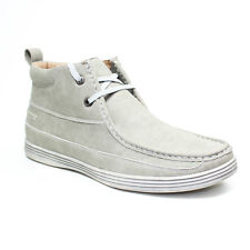 Arider COSMO-01 Men's High Top Casual Shoes  - LIGHT GREY