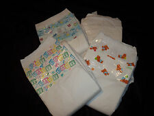 4 Diaper Sample pack - 1 Each of Bambino Bellissimo, Bianco, Classico and Teddy