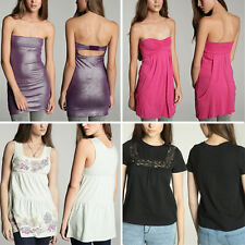 URBAN OUTFITTERS WOMEN CLOTHES / New Club Tube Party Dress Casual Top Shirt BNWT