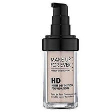 Make Up For Ever HD Foundation New in Box Authentic Choose Your Shade