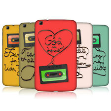 HEAD CASE TAPEPOGRAPHY VERSES BACK COVER FOR SAMSUNG GALAXY TAB 3 8.0 T310
