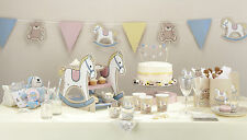 Rock-a-bye Baby First Birthday Party Christening Baby Shower - Baby Naming 1st