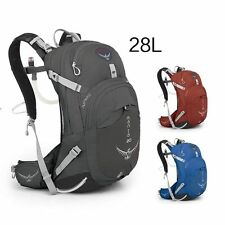 OSPREY Cycling Manta Hiking Hydration Backpack Water Bladder 28L Bike Bag