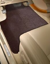 """""""Leather Automat"""" Custom Fit Auto Floor Mats for Mercedes  W110"""