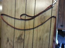 Two (2) Handle Dog Leash Great For Training Or Traffic USA MADE 4FT