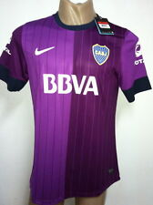 ORIGINAL BOCA JUNIORS AWAY SOCCER JERSEY SPECIAL EDITION YOUTH SIZES