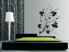 Lillies (Lilly) Wall Art Decals, Stickers. Decorative Flowers - Any Flat surface