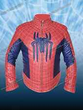 Spiderman Peter Parker High Quality Stylish Leather Jacket