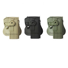 Tactical Light Hand Holster IMI Defense (RSR) IMI-Z1200 -for Taurus 24/7 G2