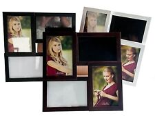 Photo Frame Wood Various Colours Picture gallery New
