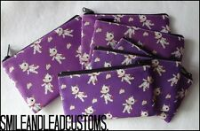 Animal Crossing New Leaf CUSTOM Merengue 3DS or XL Zipper Pouch Case