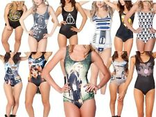 Galaxy Swimwear Game of Thrones Star Wars Lord of Rings Swimsuit