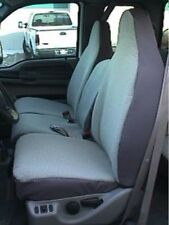 1999-2007 Ford F250-F550 Custom Fit Seat Covers ( Tan or Charcoal Endura)