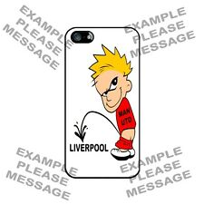 ★ FOOTBALL LEAGUE ONE 1 PITCH SOCCER PISS cover Case iPhone 5 5S 4 5C TV 3PM ★