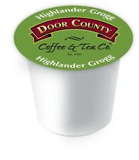 Door County Coffee Single Serve Cups Keurig Compatible