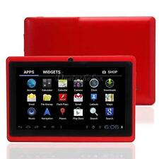 """7"""" Android 4.0 Tablet PC A13 1.5GHz 4GB 5 point Multi Capacitive Touchscreen DX"""